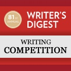 Want to win cash and recognition for your writing? Don't miss the June 4 deadline.