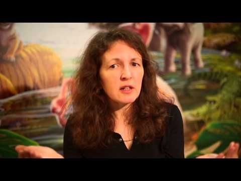 School of Psychology Staff Insight - Find out why Dr Caroline Floccia is passionate about cognitive psychology. https://www.plymouth.ac.uk/schools/school-of-psychology