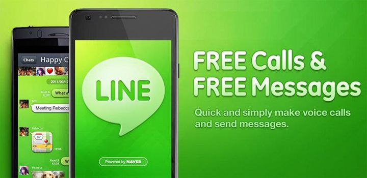 Latest LINE: Free Calls & Messages v7.11.2 APK Free Download for all Android Mobile. Click Here Get Most Popular Android Apps/Games APK. Best of all, it's 100% free.