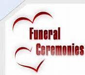 Funeral Services. Rebecca O'Sullivan Celebrant. 0420 639 653. Rockingham WA 6168.
