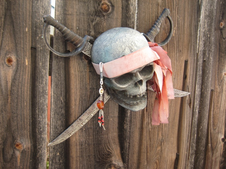 111 best Pirate images on Pinterest Set design, Halloween prop and - halloween pirate decorations