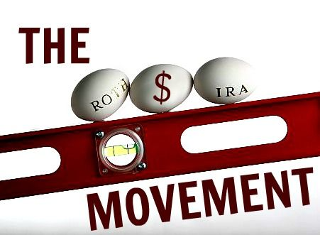 Just having an IRA doesn't mean you'll be able to retire, but it's a start! #RothIRAMovement: Save Money, Money Management, Start Save, Personalized Finance, Ira Movement, Roth Ira, Finance Advice, 140 Bloggers, Personal Finance