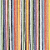 Espadrille Stripe Multi Blue