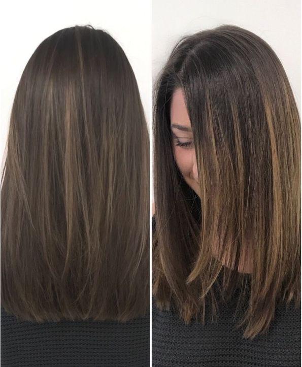 Pin On Medium Length Hair