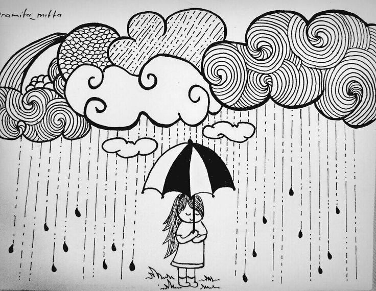 Rain ☔