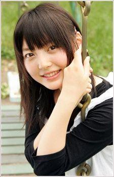 Hanazawa Kana - Kanade in Angel Beats and Roka in D-Frag :D