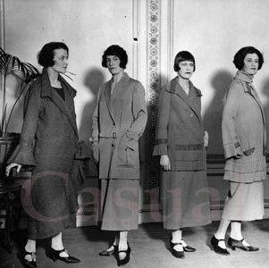 История платье 20 годов отделка