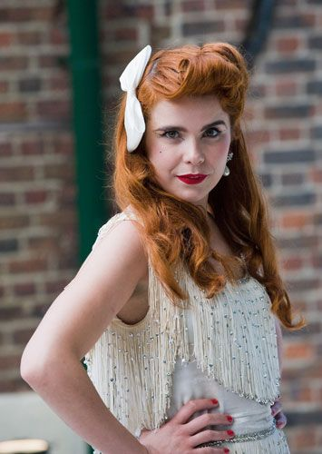 Fashion Gossip: Paloma Faith