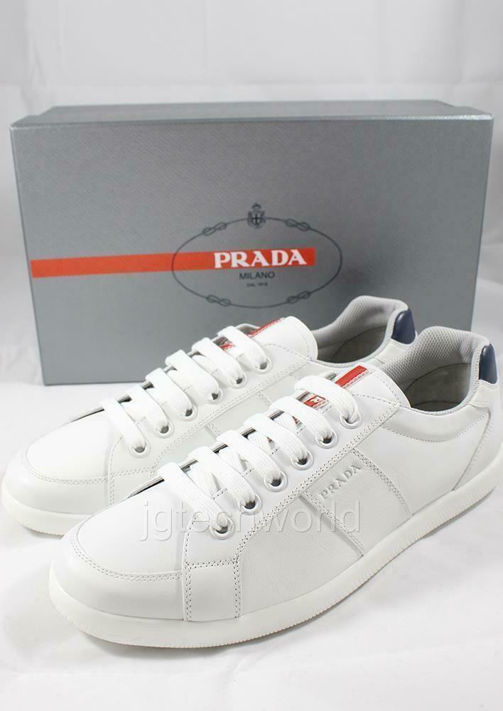 eBay #Sponsored New Men Prada Shoes