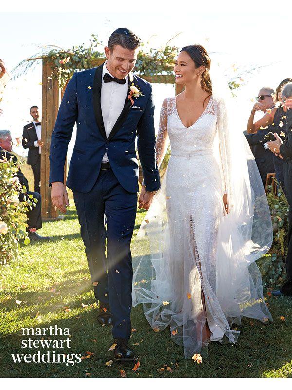 Jamie Chung Wedding