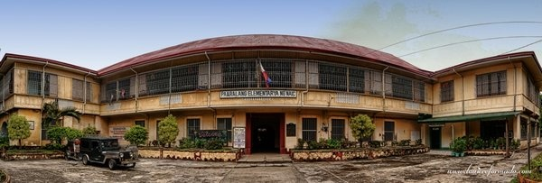 Casa Hacienda de Naic - The creation of the Naic Military Agreement, a document by which Andres Bonifacio sought to assert his authority as leader of the Philippine revolutionary government in defiance of Emilio Aguinaldo's government initiated in Tejeros.