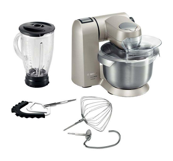 8 best bosch mixer images on Pinterest Bosch mixer, Stand mixer - bosch küchenmaschine mum 54251