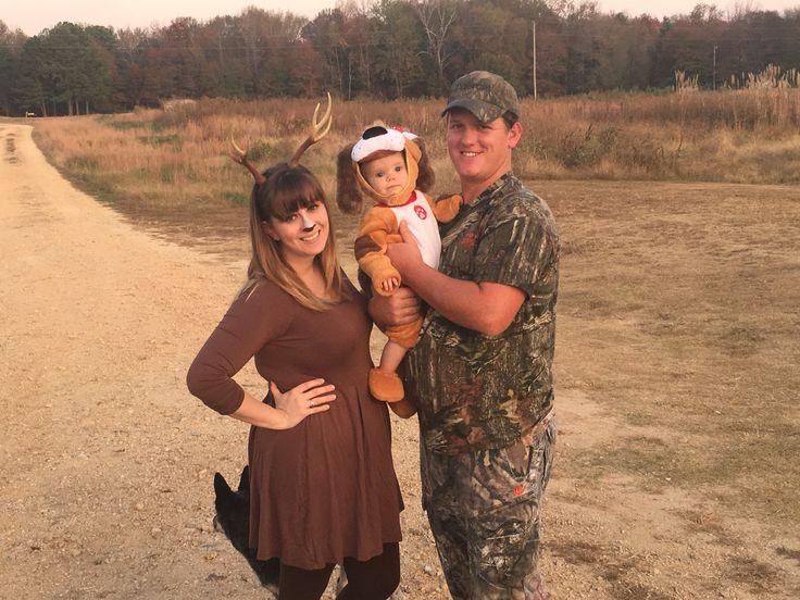 25+ best Deer and hunter costume ideas on Pinterest | Deer ...