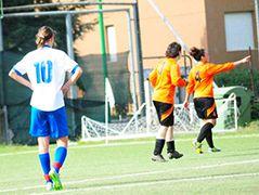 Calcio femminile: continua la risalita del Masera, contro l'Asti vittoria per 2-0 - Ossola 24 notizie