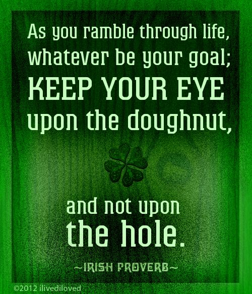 Top 50 Irish proverbs and sayings you should know for St. Patrick's Day