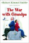 The War with Grandpa Literature Unit - activities, vocabulary, quizzes, and more