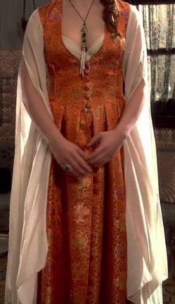 #HürremSultan #Haseki #TheMagnificentCentury #Gowns