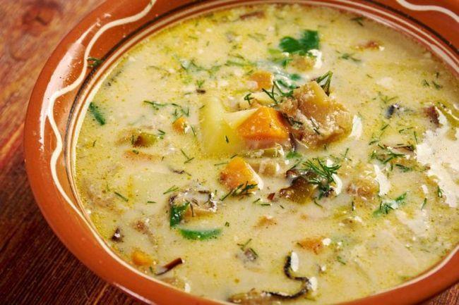 İlik çorbası tarifi... İçinizi ısıtacak, sıcacık ve şifa kaynağı bir tarif! http://www.hurriyetaile.com/yemek-tarifleri/corba-tarifleri/ilik-corbasi-tarifi_3241.html
