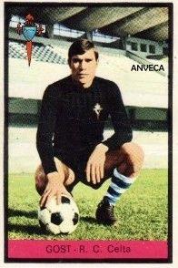 GOST - R.C. Celta - 1973
