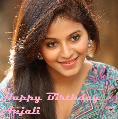 Watch popular Telugu & Tamil actress #Anjali hit movies on #YuppFlix on her birthday...http://www.yupptv.com/movies/YuppFlixSearch.aspx?text=Anjali