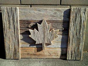 canadian flag barn - Google Search