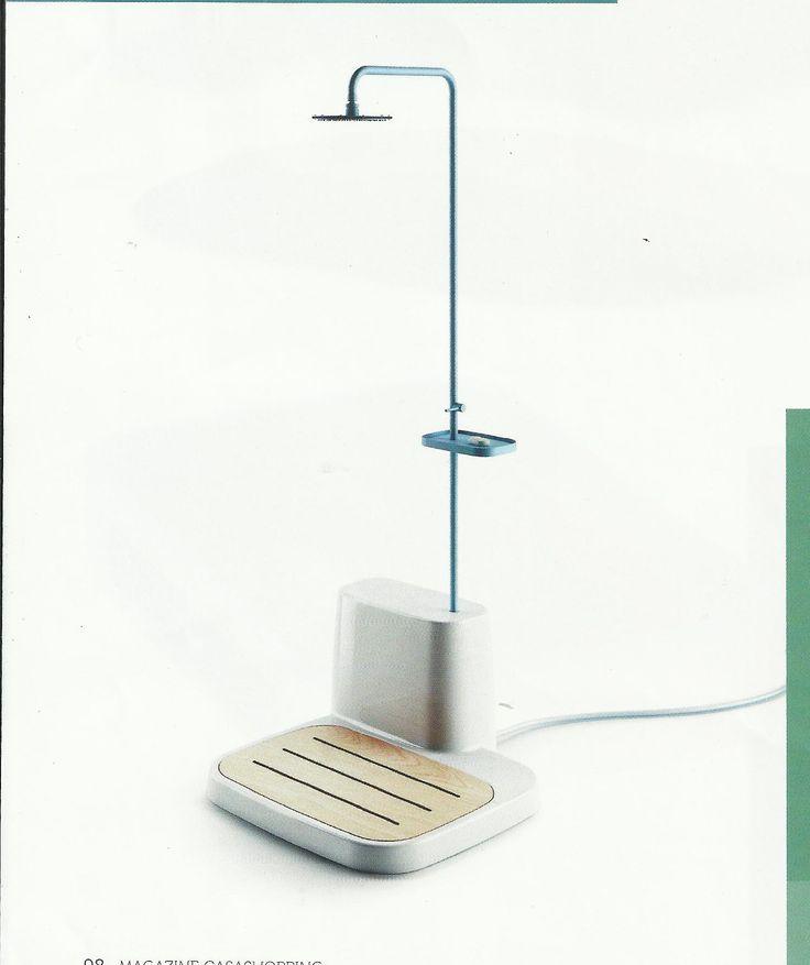 chuveiroo da italiana LINEABETA por JVLT (Joevelluto)