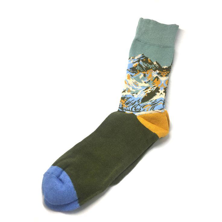 Kuma Series Socks! #socks #mensfashion #masculine #accessories #class #chic #unique #perfectgift #giftideas #wingmanstylist #blazer #jeansandblazer #fashionmen #shopsmall #shoplocal #topman#dailyinspiration #mensboutique #trends #menwear #urbanwear #clothingline #worldwide #gifts #womensfashion #onlineshopping #onlineboutique #apparel #mensaccessorieshttp://www.splicecufflinks.com