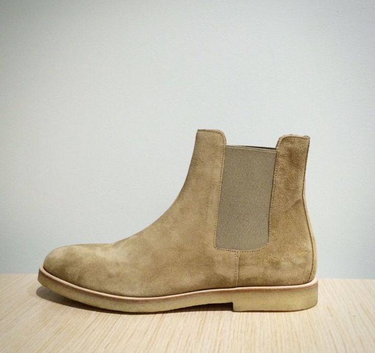 Best 20+ Tan suede chelsea boots ideas on Pinterest | Mens chelsea ...