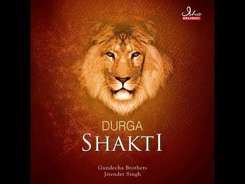 """Prayer to Ma Durga for her blessings. """"Kavach"""" literally means armour. It is said that a person who recites the Durga Kavach regularly and with devotion, is ..."""
