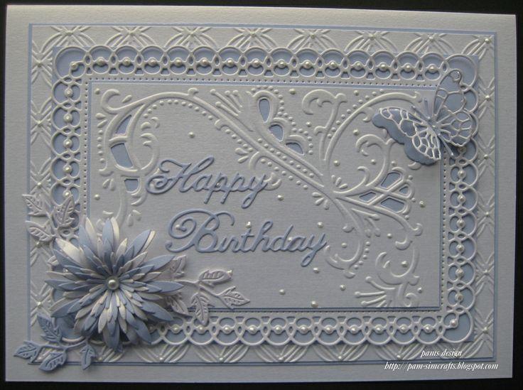 Birthday Swirl