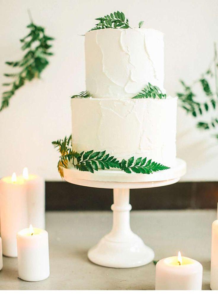 Organic City Chic - elegante Hochzeitsinspirationen von Belle & Beau Photography