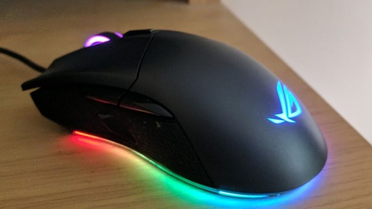10 best gaming mice: best gaming mouse to buy