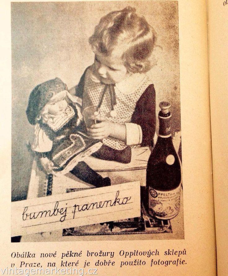 Bumbej panenko. #vintagemarketing http://ift.tt/2eqhiFh