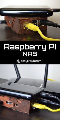 A Raspberry PI NAS or network attached storage is a great way to have a shared drive that's accessible to everyone on the same network. You can limit access to the drive if you don't want certain people in your files.