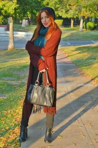 #hype #ootd #fall #style