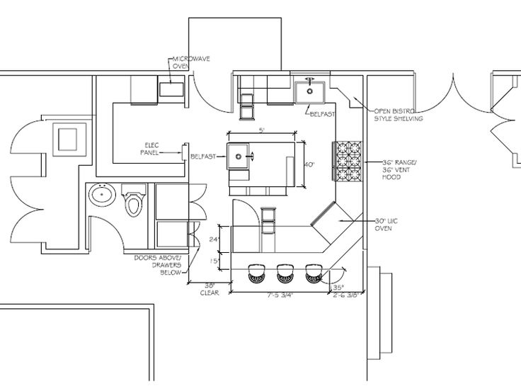 Commercial Kitchen Layout Ideas Beautiful Kitchen Design Layout
