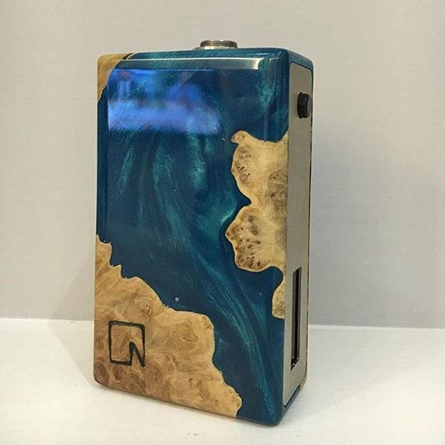 468 Best Images About High End Mods On Pinterest Vaping