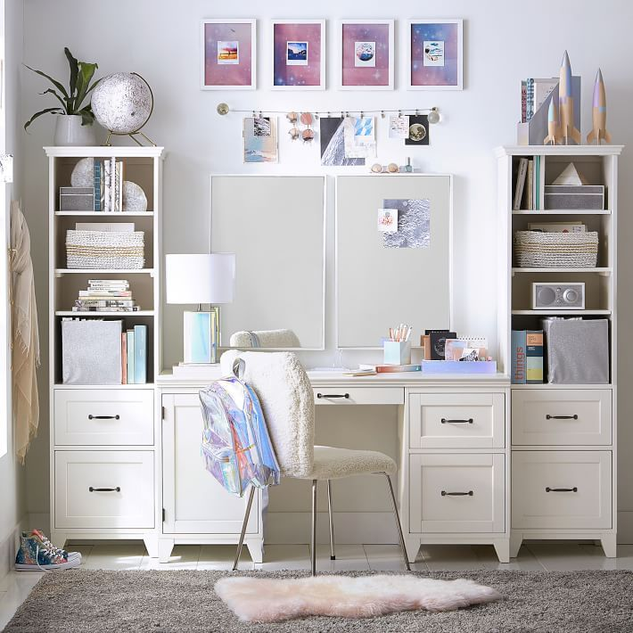 Organize teen rooms give everything