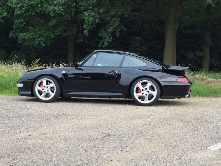 Porsche 993 Turbo van Speed Service, Dé Porsche 911 Specialist!
