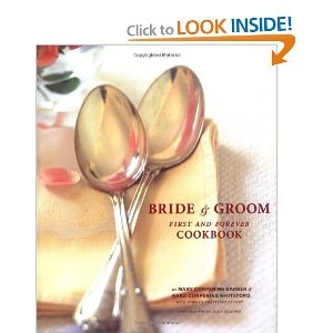We love it! One of our favorite wedding gifts!