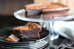 Gâteau au chocolat Thermomix à la texture incroyable !
