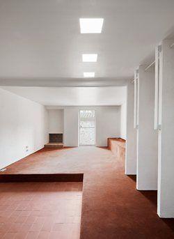 Reforma de una vivienda en La Tallada, Girona, 2017 - ARQUITECTURA-G
