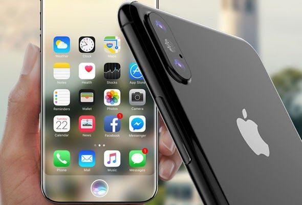 Leaked iPhone 8 firmware reveals animated emoji Face ID and updated AirPods | Top Tech Site