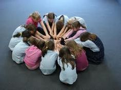 Danza creativa per bambini