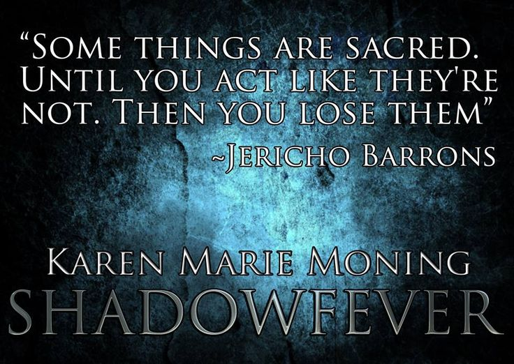 "Jericho Barrons and MacKayla ""Mac"" Lane #Shadowfever #FeverSeries…"