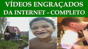 Videos Engraçados da Internet Muito Doidos