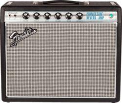 L.A. Music Canada Fender '68 Custom Princeton Reverb®, 120V 2272000000
