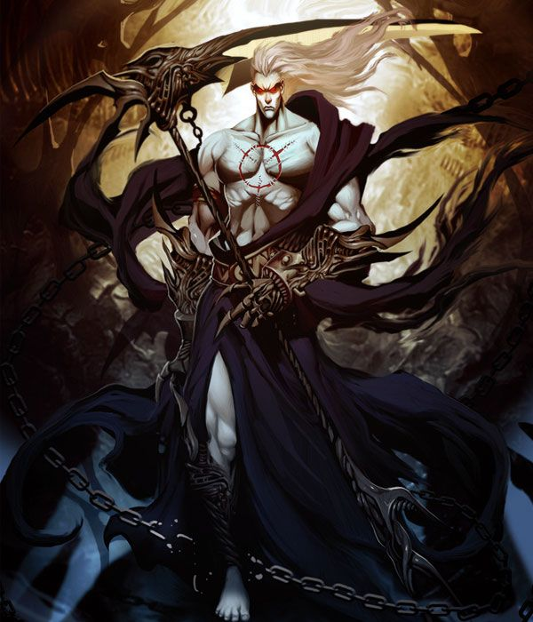 ♆Greek Mythology♆ Hades