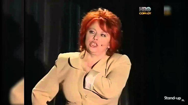 Jadwiga Kuta - Na stojaka! (2008)