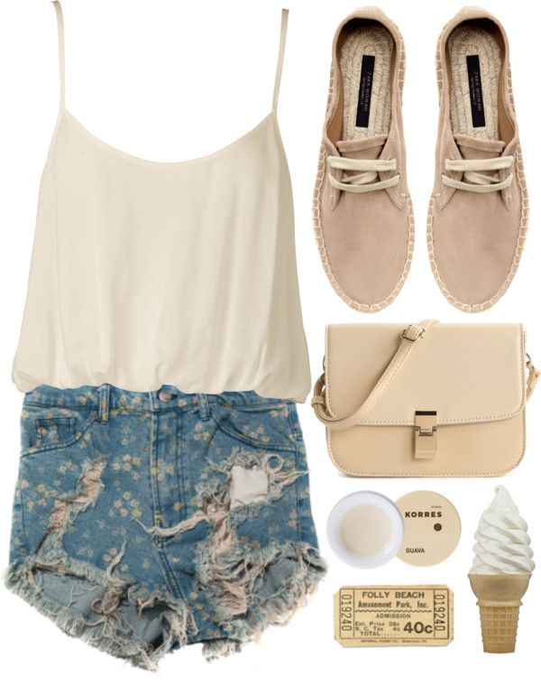 Outift for • teens • movies • girls • women •. summer ...